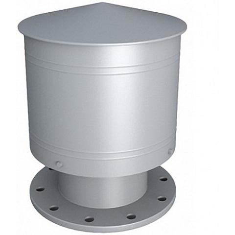 Патрубок вентиляционный ПВ-100